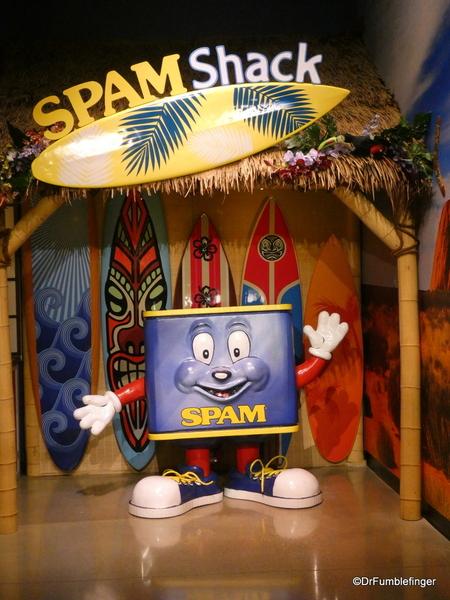 09 Spam Museum, Austin MN