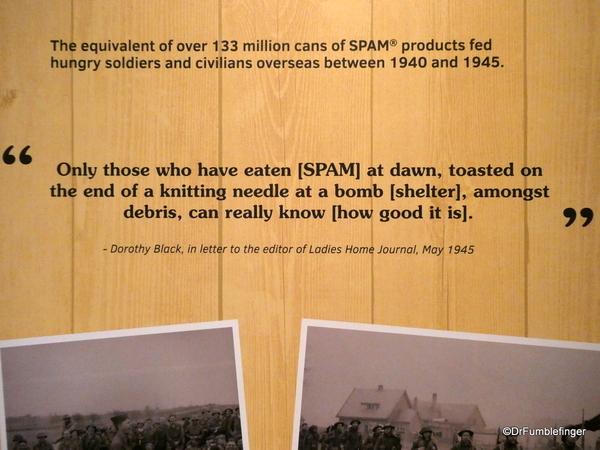 15 Spam Museum, Austin MN