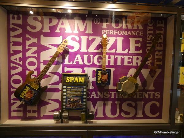 24 Spam Museum, Austin MN