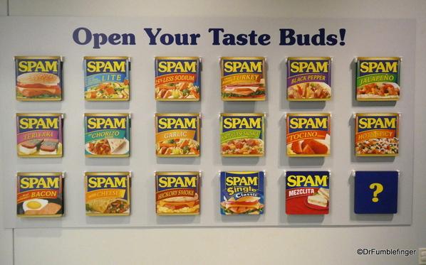 26 Spam Museum, Austin MN