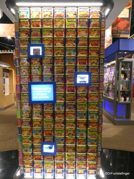 27 Spam Museum, Austin MN