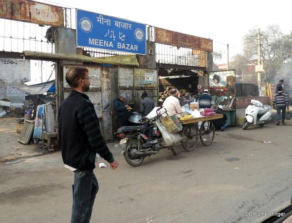 01 Meena Bazar, Delhi