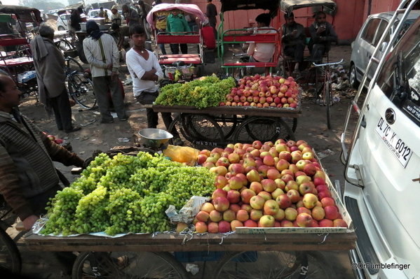 07 Meena Bazar, Delhi