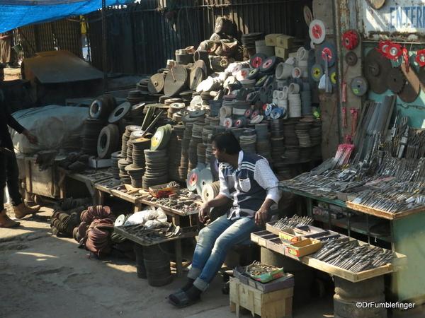 14 Meena Bazar, Delhi