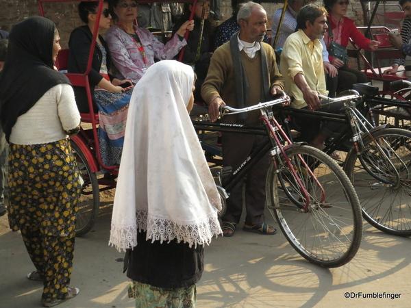 16 Meena Bazar, Delhi