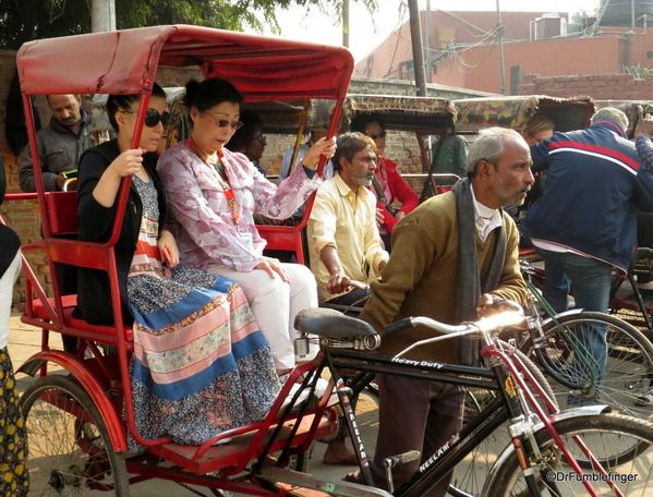 17 Meena Bazar, Delhi
