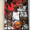 Stained glass 1 - Lenin Museum-2