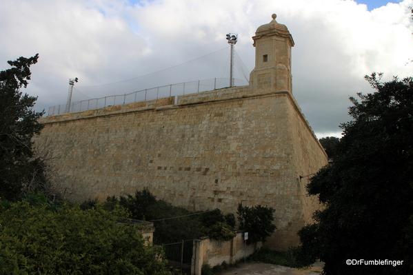 02 The Phoenicia, Valletta