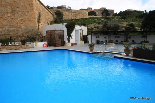 03 The Phoenicia, Valletta
