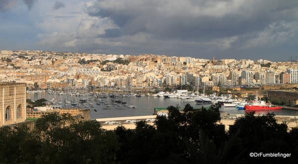 20 The Phoenicia, Valletta