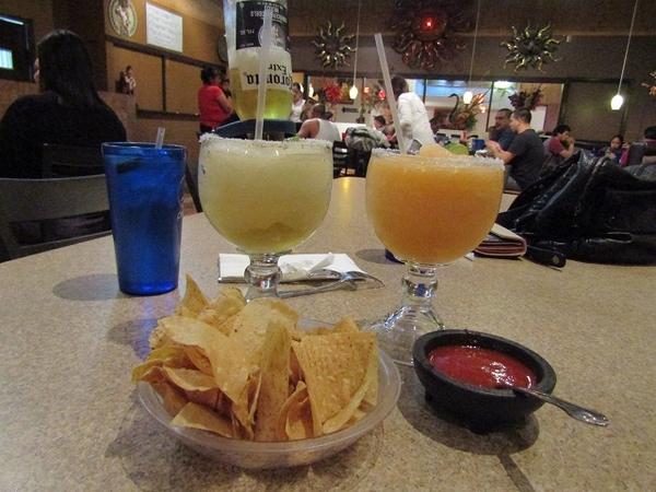 CG - Drinks