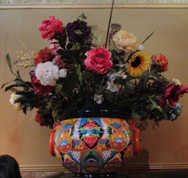 CG - Flowers