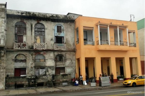Havana transition