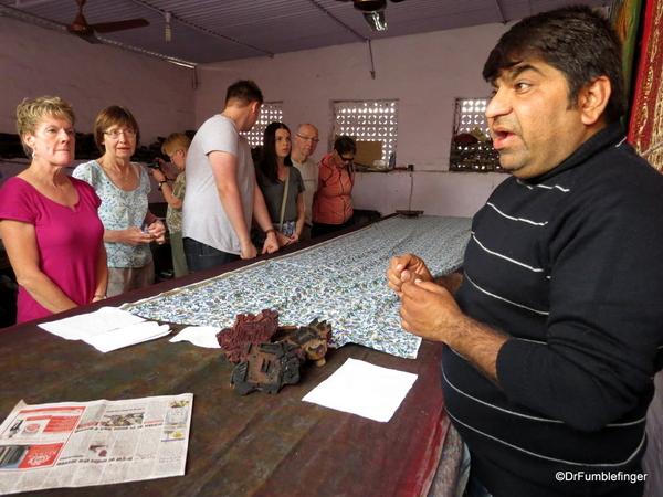 02 Krishna Textiles, Jaipur