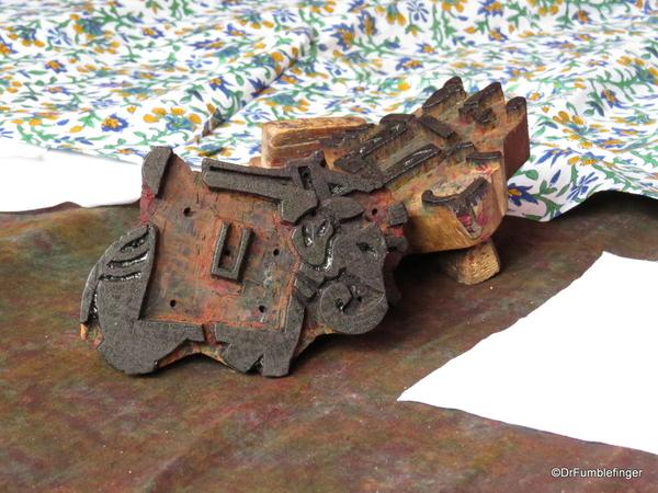 03 Krishna Textiles, Jaipur