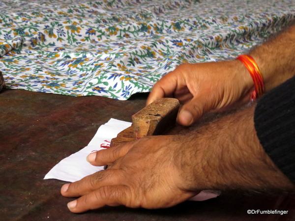 04 Krishna Textiles, Jaipur