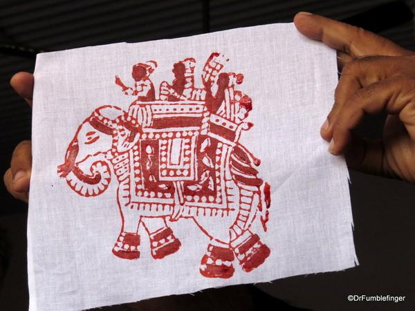05 Krishna Textiles, Jaipur