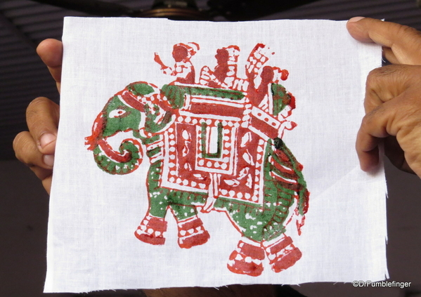 06 Krishna Textiles, Jaipur