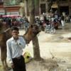 00 Roadside shops, Jaipur