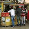 03 Roadside shops, Jaipur
