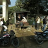 06 Roadside shops, Jaipur