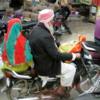 12 Roadside shops, Jaipur