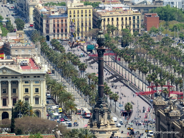 02 Views of Barcelona