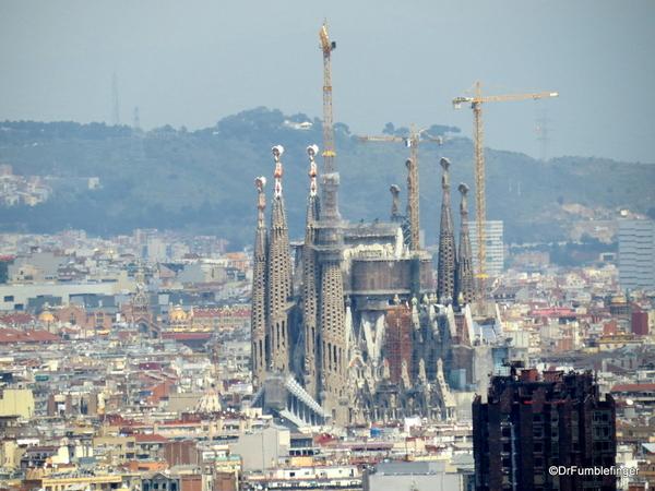 04 Views of Barcelona