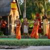 Hula Dancers, Oahu
