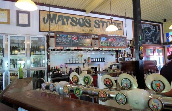 Matso's pub, Broome