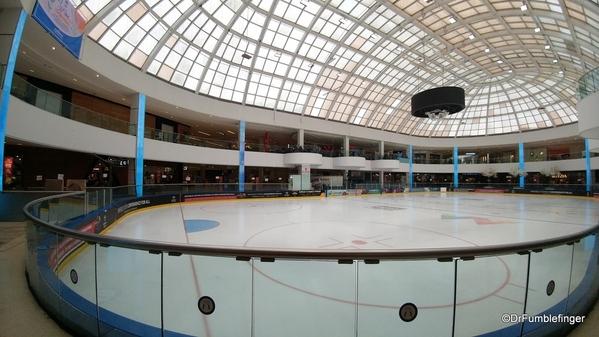 18 West Edmonton Mall