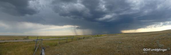 13 Thunderstorm near Medicine Hat (3)