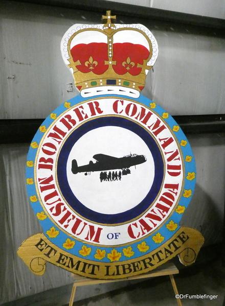00a Bomber Command Museum, Nanton.