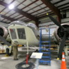 07 Bomber Command Museum, Nanton.  Bristol Blenheim Mk IV