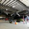 15 Bomber Command Museum, Nanton.  Lancaster FM-159