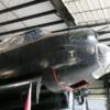 16 Bomber Command Museum, Nanton.  Lancaster FM-159