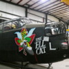 33 Bomber Command Museum, Nanton.