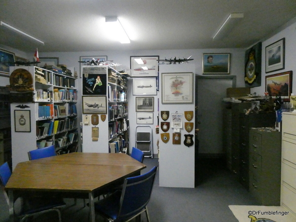 41 Bomber Command Museum, Nanton.