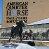 American Quarter Horse Hall of Fame and Museum, Amarillo