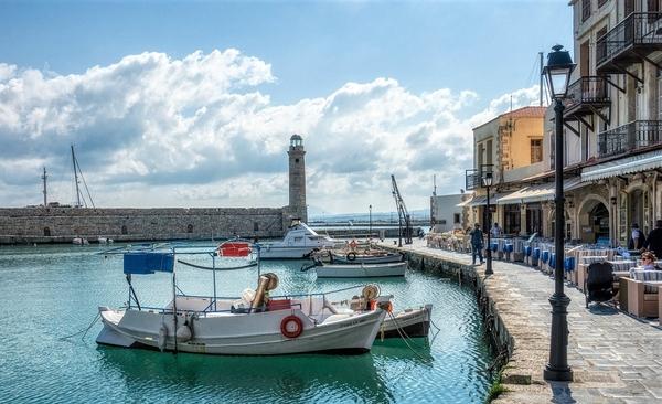 9_Rethymno, Crete