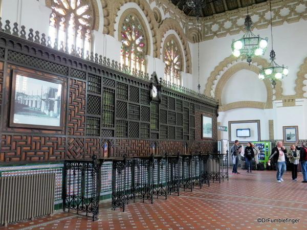03 Toledo Train Station