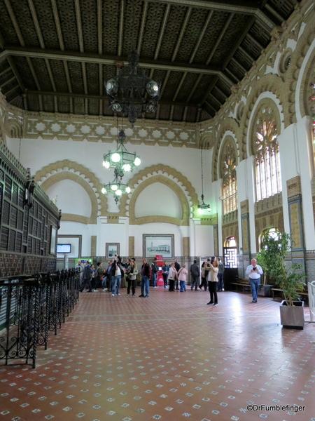 04 Toledo Train Station