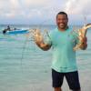 2_TSI TI: Torres Strait Islander TV producer, Aaron Fa'aoso. Photo: NITV