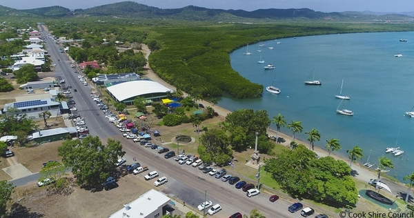 15_Charlotte Street Endeavour River Cooktown
