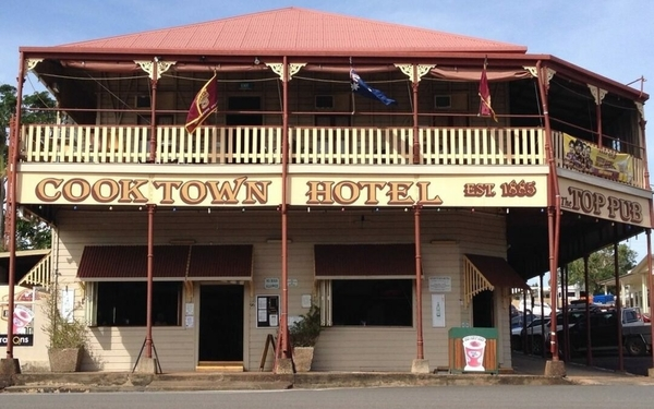 17_Cooktown Hotel