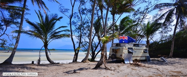 19_Camping Archer Point Cooktown