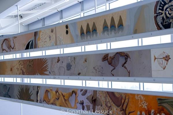 Lessuck - museum Earth-3