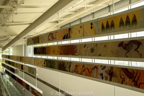 Lessuck - museum Earth-5
