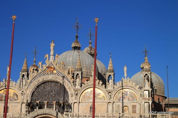 01 Basilica San Marco, Venice