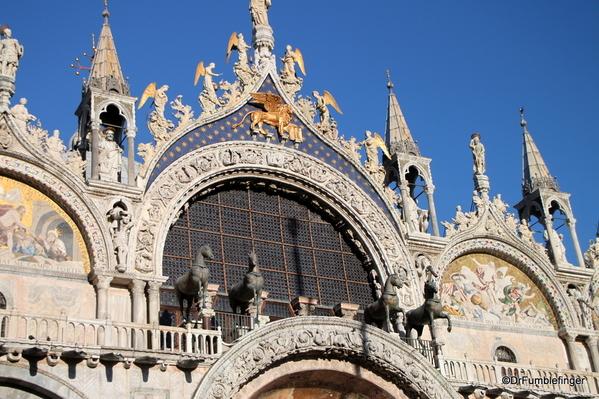 03 Basilica San Marco, Venice